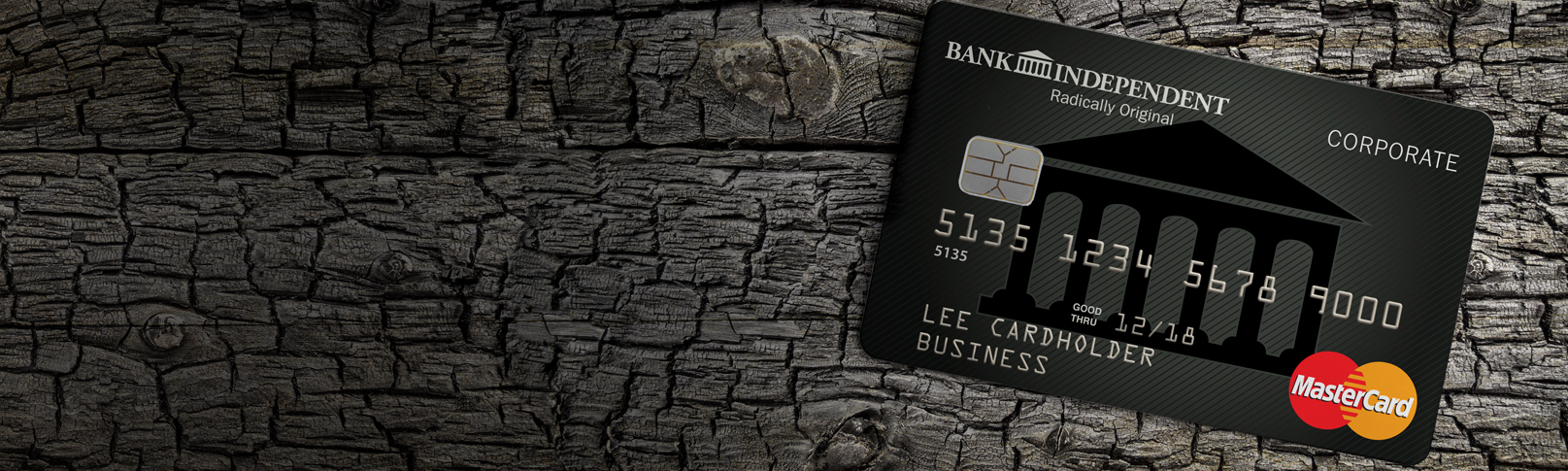 Bank Independent | Business Credit Cards With Personalized Service